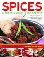 Spices af Lesley Mackley, Sallie Morris