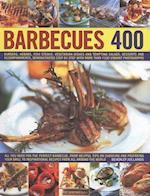 Barbecues 400 af Beverley Jollands