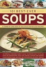 101 Best-ever Soups