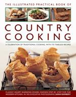 The Illustrated Practical Book of Country Cooking af Sarah Banbery