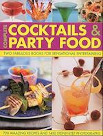 Complete Cocktails & Party Food