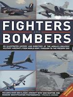 Fighters and Bombers af Francis Crosby