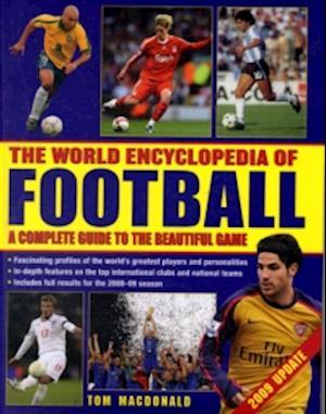 World Encyclopedia of Football