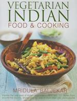 Vegetarian Indian Food & Cooking