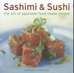 Sashimi and Sushi