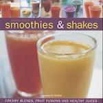 Irresistible Smoothies & Shakes af Susannah Blake