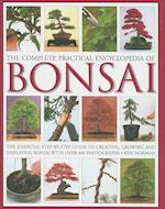 The Complete Practical Encyclopedia of Bonsai af Neil Sutherland, Ken Norman