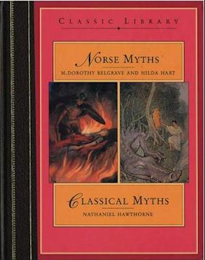 Norse Myths and Classical Myths