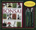 The Complete Practical Encyclopedia of Bonsai [With Bonsai Tools] af Ken Norman