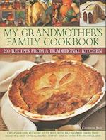 My Grandmother's Family Cookbook