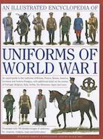 Illustrated Encyclopedia of Uniforms of World War I