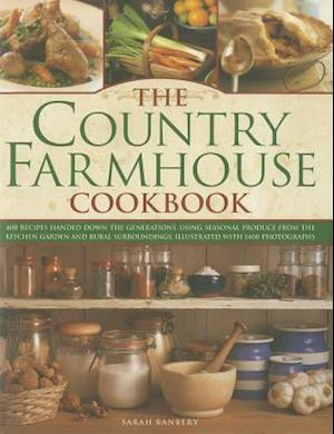 Country Farmhouse Cookbook