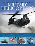 The World Encyclopedia of Military Helicopters af Francis Crosby