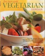 Best-Ever Vegetarian Cookbook af Linda Fraser