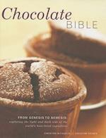Chocolate Bible af Christine Mcfadden, Christine France