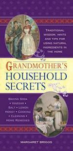 Grandmother's Household Secrets