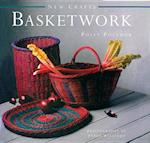 New Crafts: Basketwork af Polly Pollock
