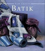 New Crafts Batik
