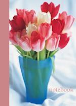 Pink Tulips af Peony Press