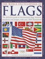 World Encyclopedia of Flags af Alfred Znamierowski