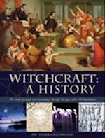 Witchcraft af Susan Greenwood