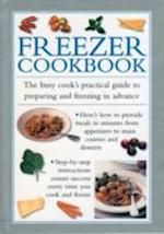 Freezer Cookbook af Valerie Ferguson