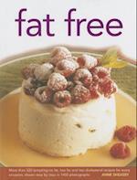 Fat Free af Anne Sheasby