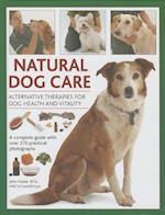 Natural Dog Care