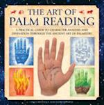 The Art of Palm Reading af Staci Mendoza
