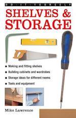 Do-it-yourself Shelves & Storage