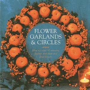 Flower Garlands & Circles