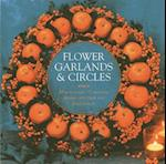 Flower Garlands & Circles af Fiona Eaton