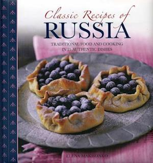 Classic Recipes of Russia