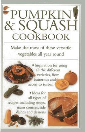 Pumpkin & Squash Cookbook