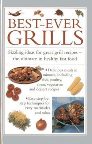 Best-ever Grills