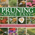 Pruning Made Easy af Peter Mchoy