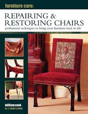 Furniture Care: Repairing & Restoring Chairs