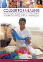 Colour for healing af Lilian Verner Bonds