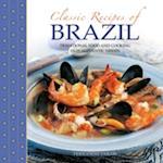 Classic recipes of Brazil