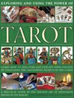 Exploring and using the power of tarot af Staci Mendoza