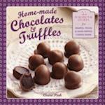 Home-Made Chocolates & Truffles