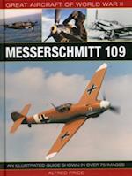 Messerschmitt 109 af Dr. Alfred Price