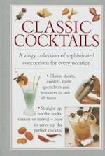 Classic Cocktails af Valerie Ferguson