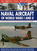 Complete Visual Encyclopedia of Naval Aircraft of World Wars I and II