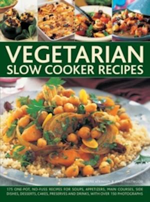 Vegetarian Slow Cooker