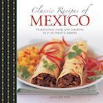 Classic Recipes of Mexico