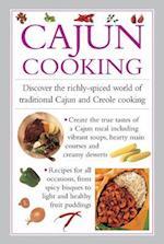 Cajun Cooking af Valerie Ferguson