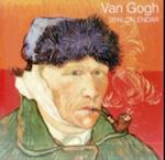 Van Gogh 2016 Calendar af Peony Press