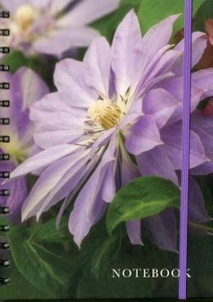 Notebook Clematis