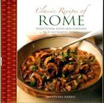 Classic Recipes of Rome